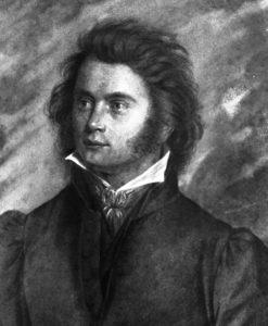 Friedrich Theodor Fröhlich (1803-18836)